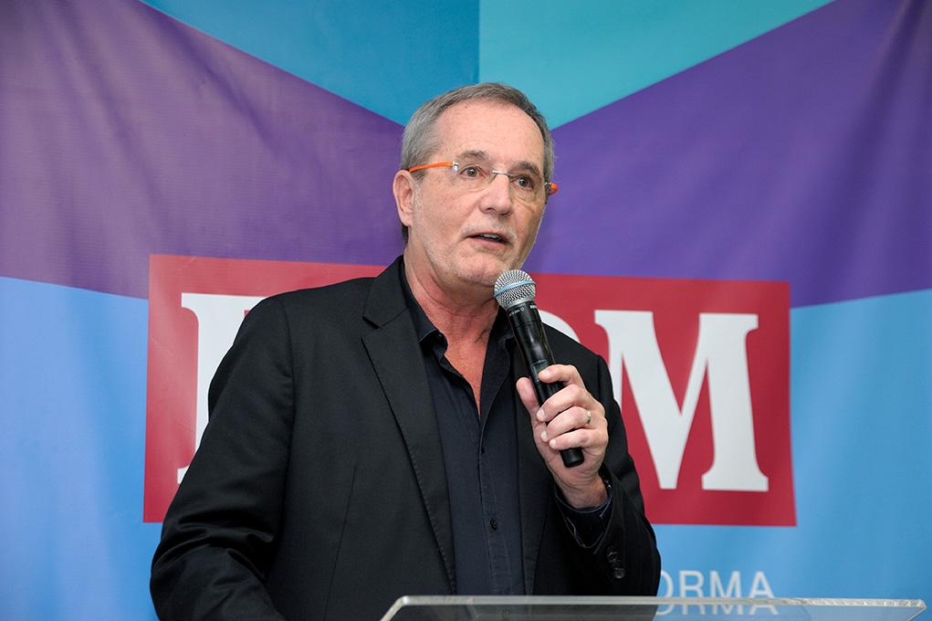 Walter Longo, Presidente, Grupo Abril