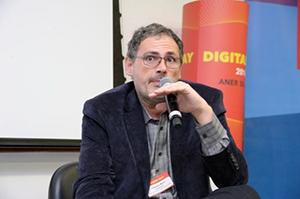 Alexandre Maron, Dir. Inov. Digital, Ed. Globo.