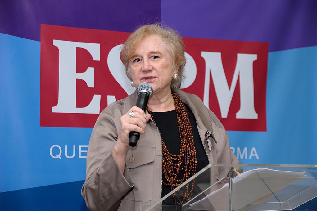 Maria Celia Furtado, Dir Exec. ANER