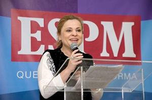 Claudia Vassallo, Jornalista, Consultora ANER e. CEO CDICOM.